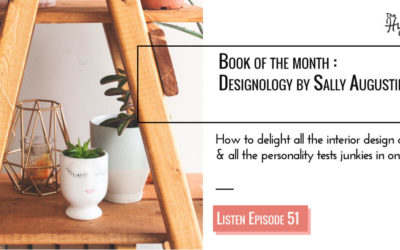 Ep 51: Designology by Sally Augustin